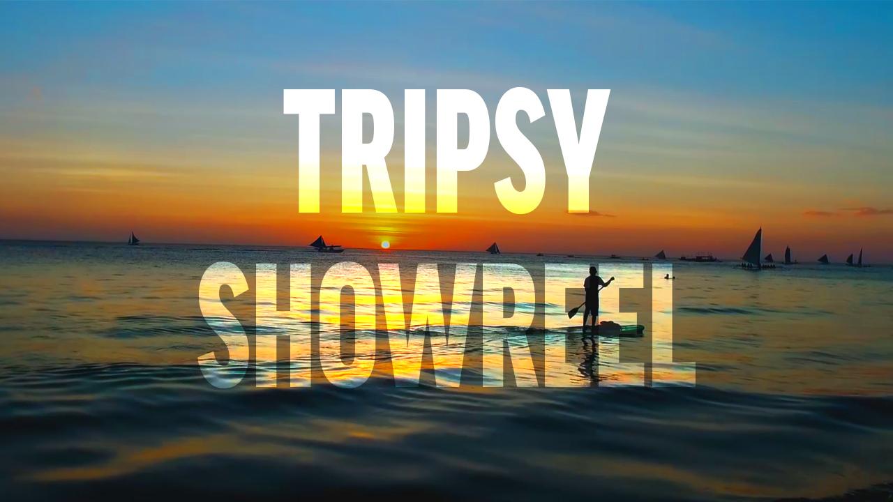 Tripsy-showreel